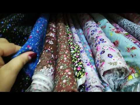 Магазин ткани и рукоделия