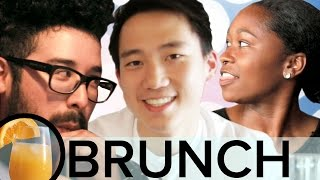 Co-workers Try Each Others' Favorite Brunch Spots