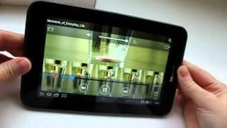Samsung Galaxy Tab 2 7.0, análisis