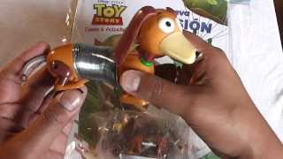 Slinky Dog Toy Story Collectables Figures
