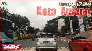 Download lagu MANTAPNYA KELILING KOTA AMBON