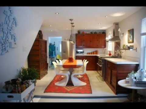 Beautiful Modern Asian Kitchen Design Ideas