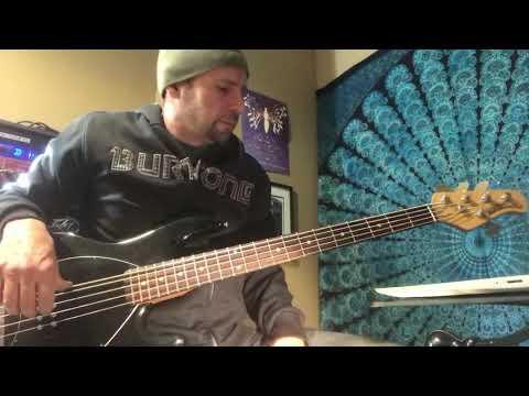 American Girl (bass Cover) Tom Petty
