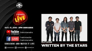 Rakista Live Feat. Written By The Stars Please subscribe for more v...
