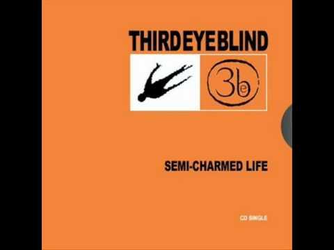 Third Eye Blind- Semi Charmed Life (Instrumental)