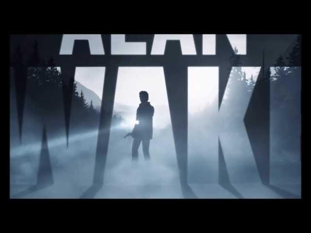 """Смотреть прохождение игры Alan Wake. Серия 14: """"Светлая комната.."""""""