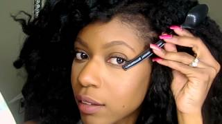 Beauty Tip Monday: Using a Spoon for the Perfect Winged Liner