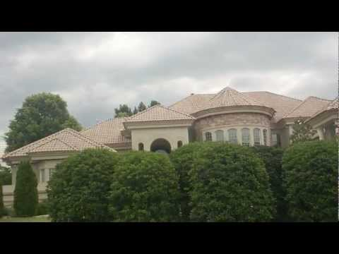 Charlotte Luxury Real Estate,Charlotte Golf Properties :Ballantyne Country Club