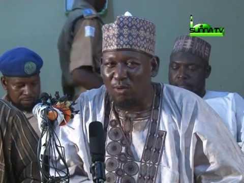 Download Sheikh Muhammad Kabiru Haruna Gombe (Tafsirin Ramadan 1434/2013 25)