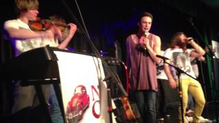 Needing Cherie with Guest Artist Josh Goode 2013 - Are you Gonna be my GIrl