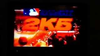 ESPN MLB 2K5 Opening Theme Song