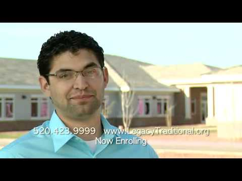 Legacy Traditional School Commercial 02