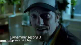 LILYHAMMER SEASON 3 TRAILER!!