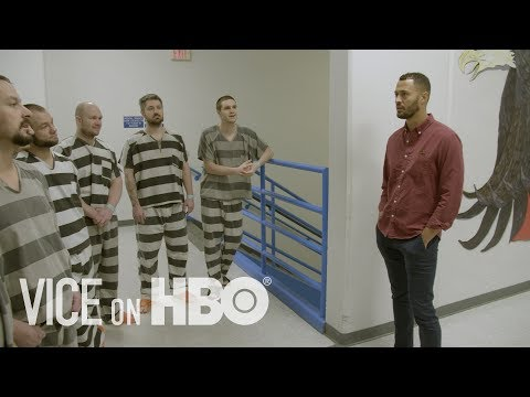Inside an Overcrowded Prison - VICE on HBO (Preview)