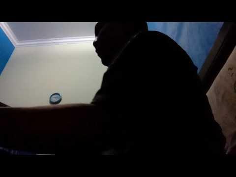 cicak cicak di dinding ( my version )