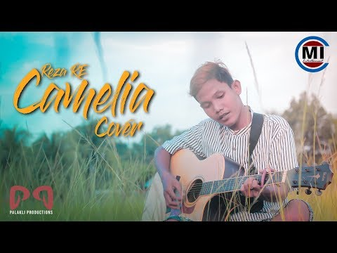 IRWANSYAH - Camelia (Cover) By Reza RE (Official Music Video)