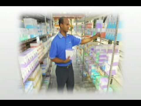 Puerto Rico Hospital Supply, Inc.