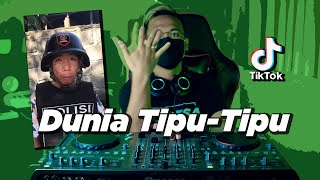 DJ UMBRELLA VIRAL x PREMAN PINOKALAN & MANTRI ORO ! Dunia Tipu-Tipu ( DJ DESA Remix )