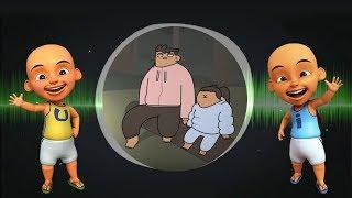 Parodi Si Nopal dan Bahenol (Black Boi Remix) Versi Upin Ipin