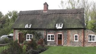 Cromer to Erpingham, 25/10/15