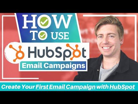 HubSpot Tutorial -