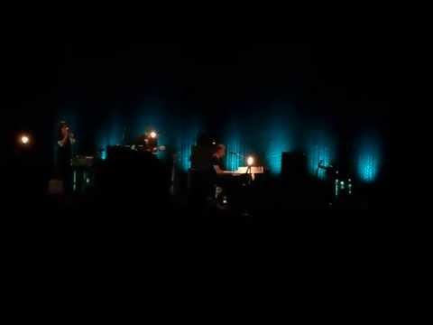Yann Tiersen - La Dispute @ Centro Cultural de Belém 2014
