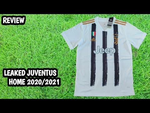 Kemungkinan Jersey Juventus 2020 2021 Jerseyjuventusleaked2021 Juventusjersey2021 Youtube