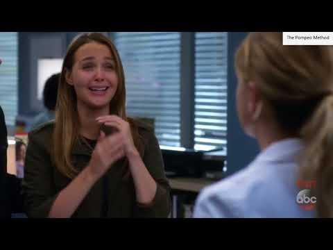 """Download Grey's Anatomy 14x10 """"Personal Jesus""""   Jo Wilson has Power Over Paul Stadler"""
