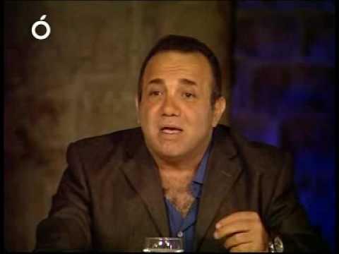 Zajal Oof OTV Elias Karam زجل أوف بالإشتراك مع المطرب الياس كرم