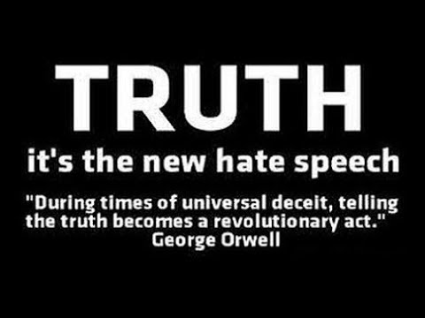 HISTORY is PROPAGANDA -TRUTH IS a LIE - GOVERNMENT is a PRISON WARD