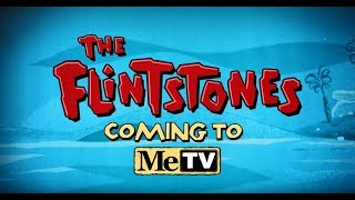 The Flintstones - Coming to MeTV!