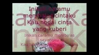 Gambar cover Zaskia Gotik - Sudah Cukup Sudah (Official Video Lyric)