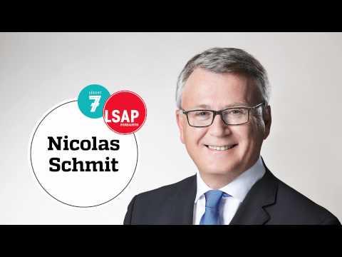 R5 LSAP Nicolas Schnmit