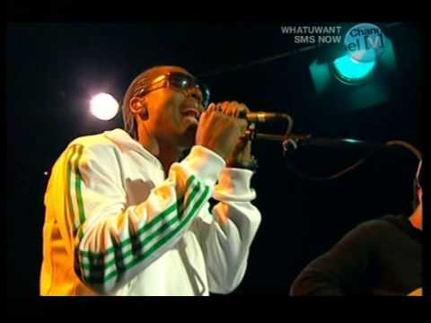 """[HD] LEMAR - """"I Believe in a Thing Called Love"""" LIVE"""