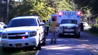 Vehicle Accident Kingstree, SC...Christian News TY