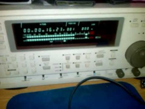 audio recorder machine