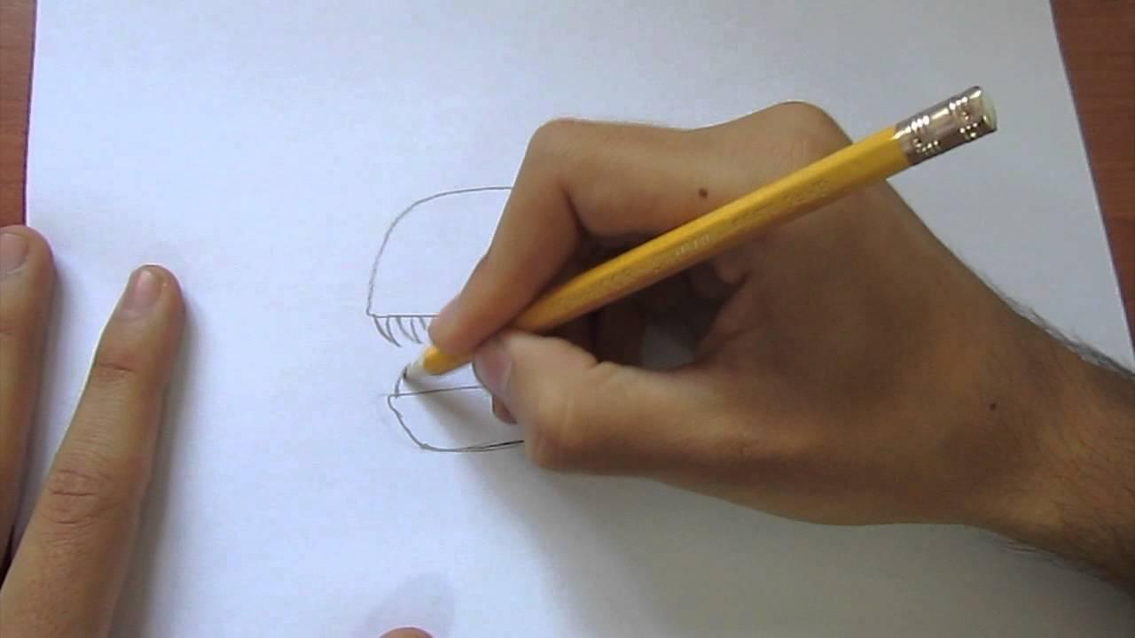 Come disegnare un t rex in modo semplice youtube - Immagini di dinosauro da colorare in ...