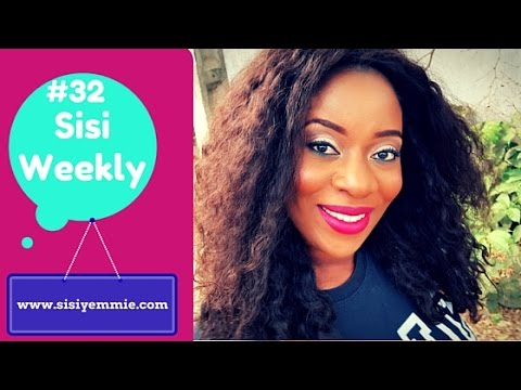 "LIFE IN LAGOS : SISI WEEKLY #32 "" TIME TO TESTIFY"""