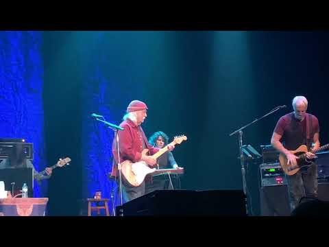 David Crosby - The Byrds Eight Miles High - Pabst Theater- Milwaukee - 5-11-2019 mp3