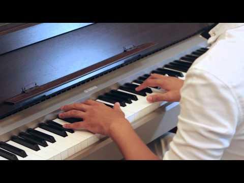 (Cover) Piano Tôi thấy hoa vàng trên cỏ xanh OST - Thằng cuội