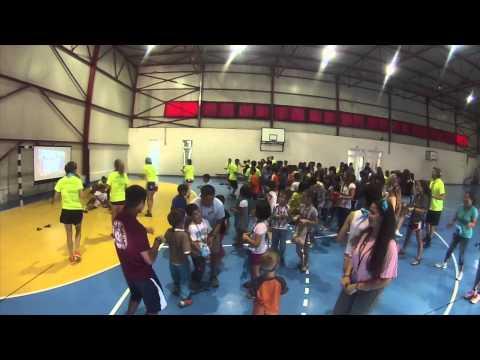 Romania intern video 2014