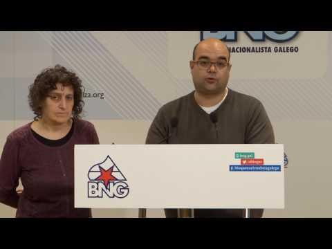 Rubén Cela: Esta asemblea será un novo punto de inflexión no relanzamento e reforzamento do BNG