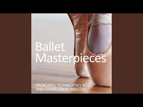 The Nutcracker, Op. 71a, Ballet Suite: Pt. I - Danse Fe La Fée Dragée - Andante Non Troppo