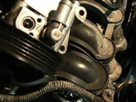 замена гидроусилителя на Ford Focus