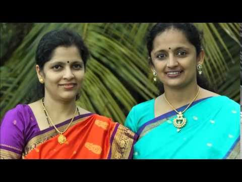 Raag Shree Apoorva Gokhale and Pallavi Joshi  Ustad Rahimat Khan concert