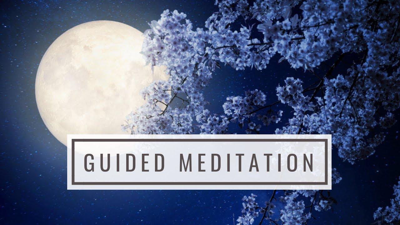 Deep Sleep Meditation With Affirmations: Rejuvenation, Positive Energy,  Physical Vitality & Healing