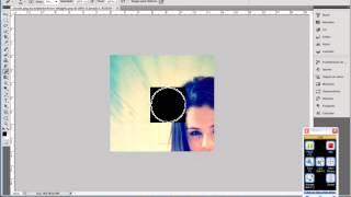 Como colocar uma imagem dentro de um círculo/qualquer coisa