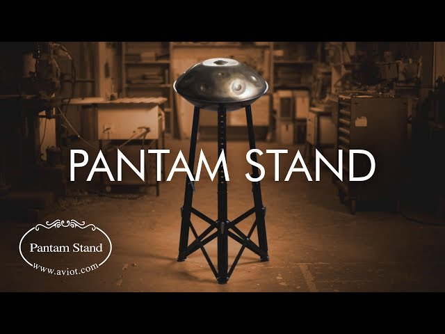 The Pantam Stand - Official Video