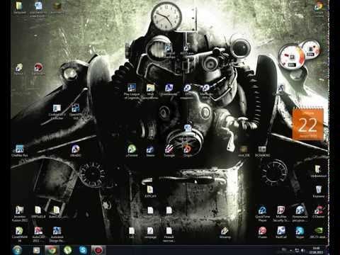 Почему Fallout 3 вылетает в начале новой игры?