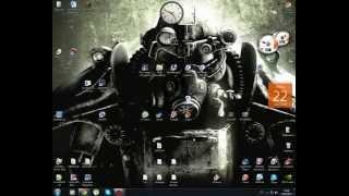 Почему Fallout 3 вылетает в начале новой игры